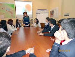 """Let's care for Armenia"" 2014 has launched"